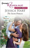 The Secret Princess - Jessica Hart