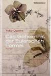 Das Geheimnis der Eulerschen Formel - Yōko Ogawa, Sabine Mangold