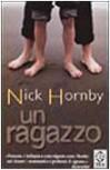 Un ragazzo - Nick Hornby, Federica Pedrotti