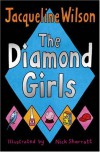 The Diamond Girls - Jacqueline Wilson