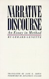Narrative Discourse: An Essay in Method - Gérard Genette