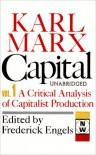 Capital: A Critical Analysis of Capitalist Production: The Process of Capitalist Production (New World Paperbacks) - Karl Marx