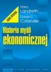 Historia myśli ekonomicznej - Landreth Harry Colander David C. - Landreth Harry Colander David C.