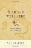 Wish You Were Here: Travels Through Loss and Hope - Amy Welborn
