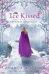 Ice Kissed - Amanda Hocking
