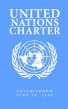 United Nations Charter - Historical Works, Mikazuki Publishing House