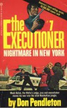 Nightmare in New York - Don Pendleton