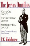 The Jeeves Omnibus (Jeeves, #3, #2, #13) - P.G. Wodehouse