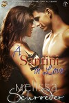 A Santini in Love (The Santinis Book 6) - Melissa Schroeder