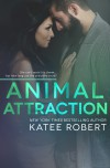 Animal Attraction (Hot in Hollywood Book 2) - Katee Robert
