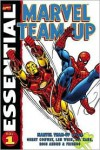 Essential Marvel Team-Up, Volume 1 -