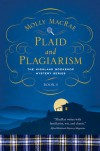 Plaid and Plagiarism - Molly MacRae