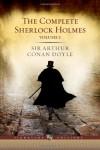 The Complete Sherlock Holmes, Vol. 1 -  Arthur Conan Doyle