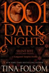 Silent Bite: A Scanguards Wedding (1001 Dark Nights) - Tina Folsom