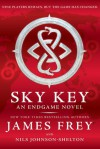 Sky Key - James Frey, Nils Johnson-Shelton
