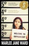 Welcome to Orphancorp - Marlee Jane Ward