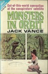 Monsters in Orbit - Jack Vance