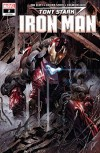 Tony Stark: Iron Man (2018-) #2 - Alexander Lozano, Dan Slott