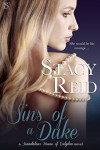 Sins of a Duke (Entangled Scandalous) (Scandalous House of Calydon) - Stacy Reid
