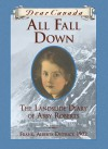 All Fall Down: The Landslide Diary of Abby Roberts - Jean Little