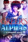 Greer's Alphas - Roxy  Wilson