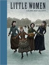 Little Women - Louisa May Alcott, Lisa Barsky