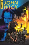 John Wick #3 - Greg Bear