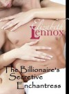 The Billionaire's Secretive Enchantress (The Berutelli Escape #2)  - Elizabeth Lennox