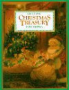 The Classic Christmas Treasury for Children (Children's Storybook Classics) -