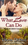 What Love Can Do - Virna DePaul