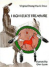 High Elk's Treasure - Virginia Driving Hawk Sneve