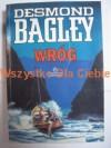 Wróg - Desmond Bagley