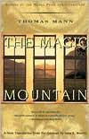 The Magic Mountain (Woods translation) -