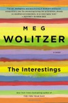 The Interestings - Meg Wolitzer