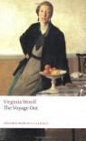 The Voyage Out - Virginia Woolf, Lorna Sage