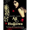 All Hallows (The Morganville Vampires, #6.5) - Rachel Caine