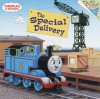 The Special Delivery - Wilbert Awdry, Richard Courtney