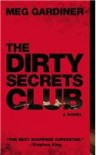 The Dirty Secrets Club (Jo Beckett Series #1) - Meg Gardiner