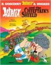 Asterix and the Chieftain's Shield (Knight Books) - René Goscinny, Albert Uderzo