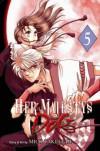 Her Majesty's Dog, Volume 5 - Mick Takeuchi