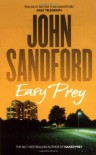 Easy Prey - John Sandford