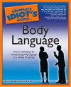 The Complete Idiot's Guide to Body Language - Peter Andersen