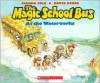 The Magic School Bus at the Waterworks (Magic School Bus Series) -