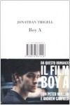 Boy A. Storia di un ragazzo sbagliato - Jonathan Trigell