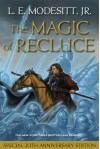 The Magic of Recluce - L.E. Modesitt Jr.