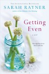 Getting Even - Sarah Rayner