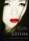 The memoirs of a geisha - Arthur Golden