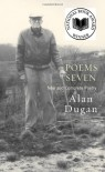 Poems Seven: New and Complete Poetry - Alan Dugan, Carl Philips