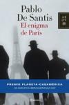 El enigma de París (Autores Españoles e Iberoamericanos) - Pablo De Santis
