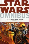 Star Wars Omnibus: Tales Of The Jedi, Volume 1 - Kevin J. Anderson, Tom Veitch